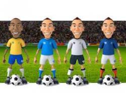 Maillots Coupe du Monde 2014