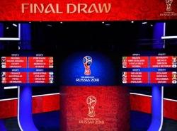 Classements Coupe du Monde 2018