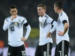 Parier sur l'Allemagne