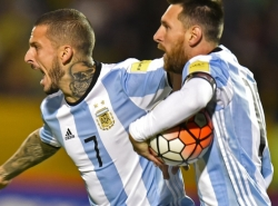 Parier sur l'Argentine