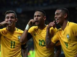 Parier sur le Brésil