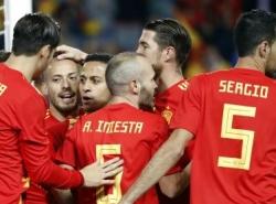 Parier sur l'Espagne