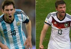 Parier Allemagne Argentine