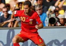 Parier Argentine Belgique
