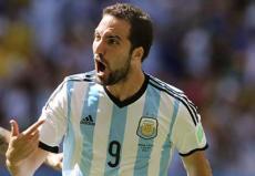 Parier Argentine Pays-Bas Mondial 2014