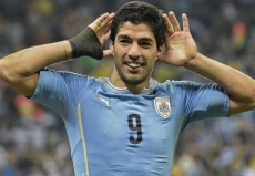 Parier Egypte Uruguay